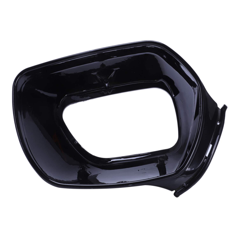 Basage Custodia per Specchi Retrovisori Moto per Goldwing Gl1800 F6B 2013-2015