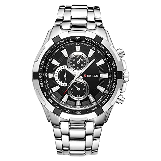 Reloj - Curren - Para - 8023