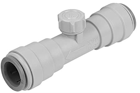 NEW Double Check Valve 15mm - Plumbing, Central Heating: Amazon.co ...