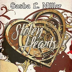 Stolen Hearts Hörbuch