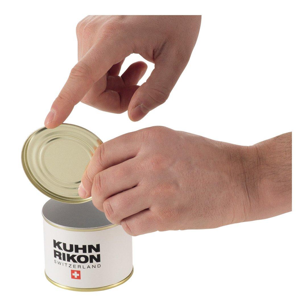 Black Kuhn Rikon Auto Safety Lid Lifter