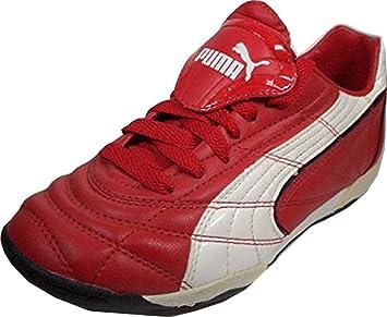 Puma Mestre TT 100581 08 Rot Größe 33 20 cm: