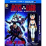 Justice League: Gods & Monsters MFV Deluxe Edition