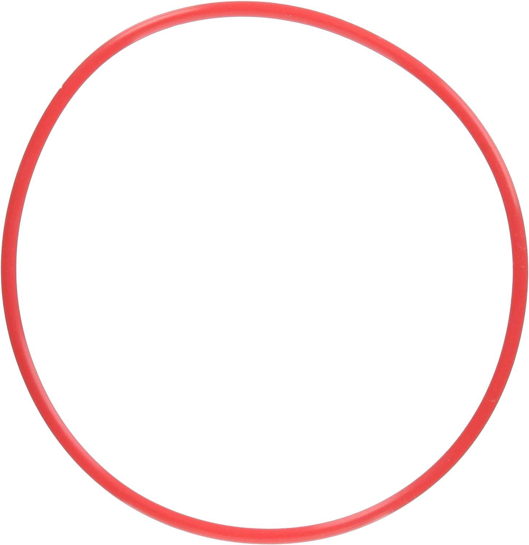 Olympus POL-058 O-Ring f/ür Unterwassergeh/äuse PT-058 rot