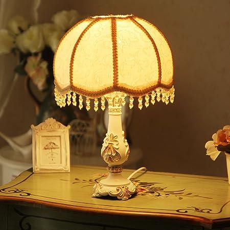 Table lamp lámpara de Mesa Escritorio luz Lectura Dormitorio ...