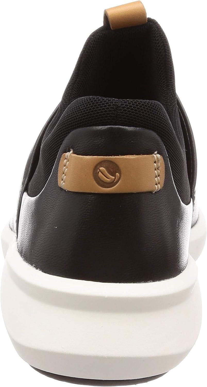 Clarks Women's Low-Top Sneakers