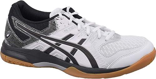 chaussures asics femme indoor gel rocket 9