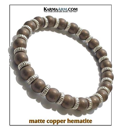 Amazon.com: Meditation Bracelet | Vista | Reiki Healing ...