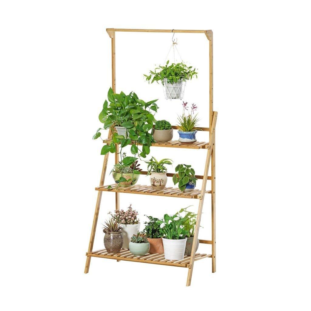 Puesto De Flores,estante de flores Estantes de plantas Estantes de ...