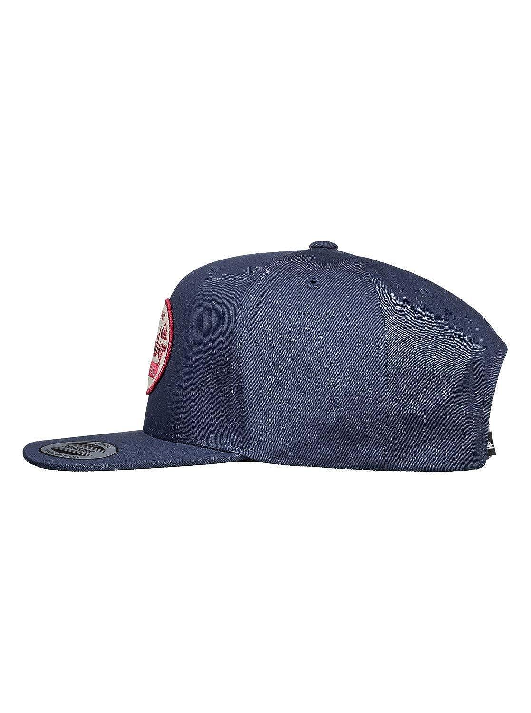QUIKSILVER Mens Stuck It Hat