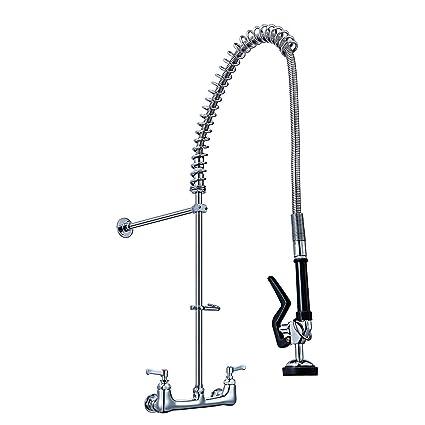 YooGyy Pre-rinse Kitchen Sink Faucet Spray 8\