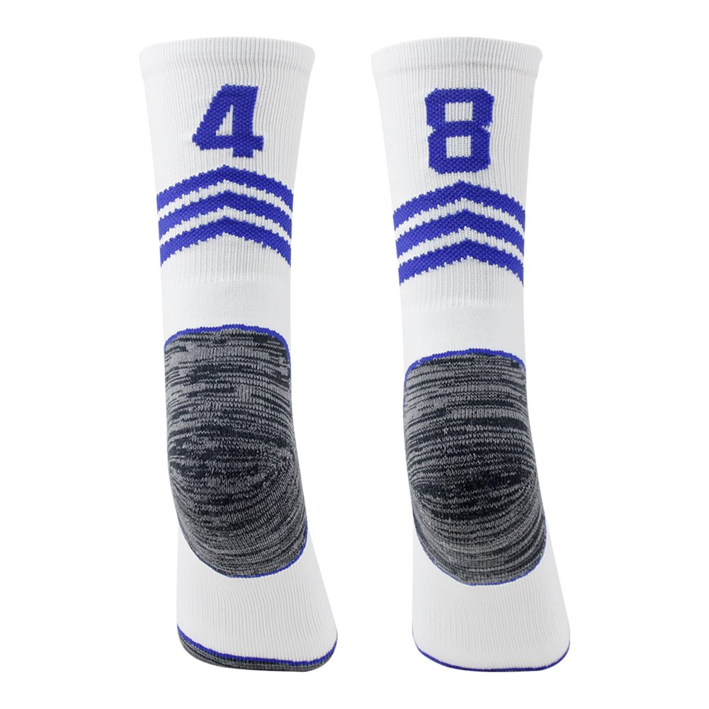 Funcat SOCKSHOSIERY メンズ B01MTCMQ0T S|48 Or 84 Team Number 48 Or 84 Team Number S