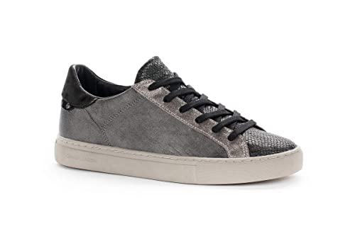 crime london beat sneakers grigo donna