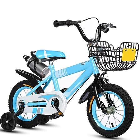 Bicicleta De 3 Años De Edad del Bebé Pedal 12/14/16/18 Pulgadas ...