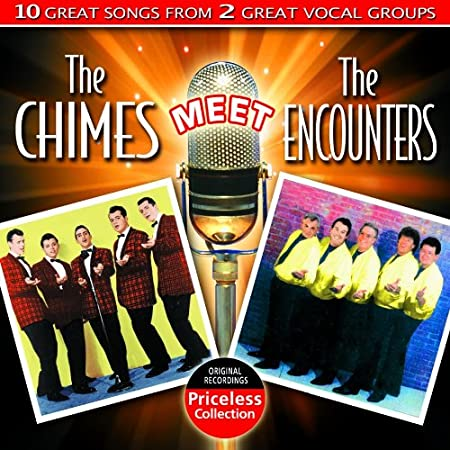 Chimes - The Chimes Meet The Encounters