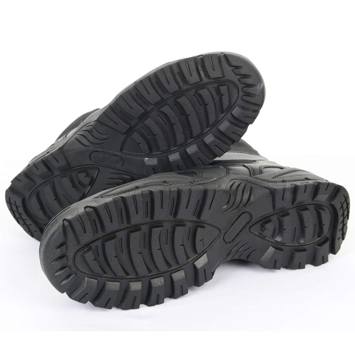 Botas para hombre negro negro talla 44 color negro Mil-Tec