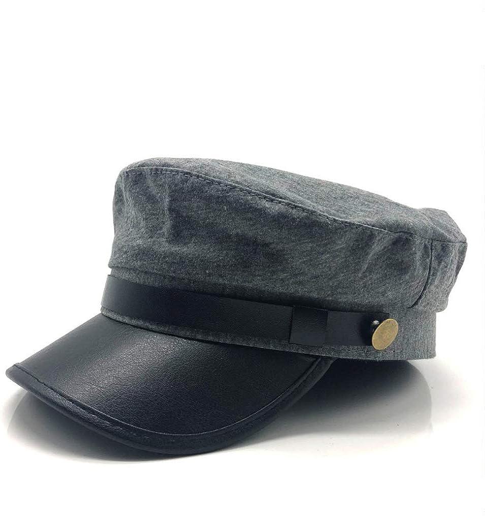 Unisex Casual Newsboy Caps...