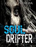 Book Cover for Soul Drifter