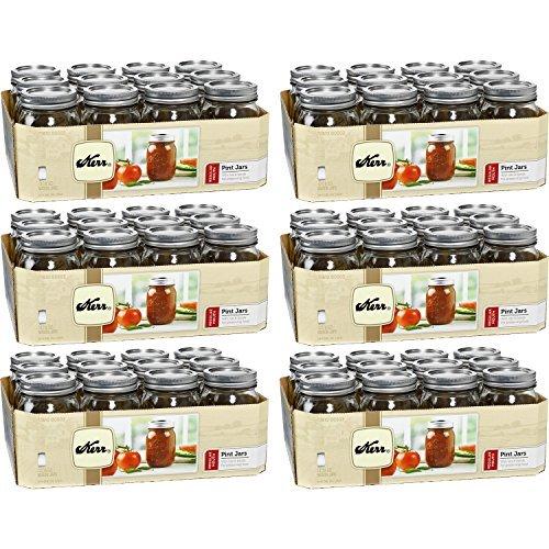 00503 pint regular mouth canning