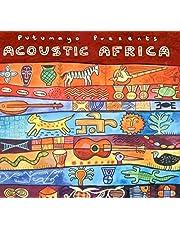 PUTUMAYO PRESENTS - ACOUSTIC AFRICA