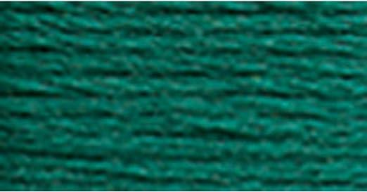 DMC 117 – 3847 Mouline Stranded algodón Bordado de Seis Hilos Hilo ...