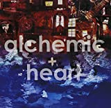 Alchemic Heart by IMPORTANT RECORDS (2011-01-25)