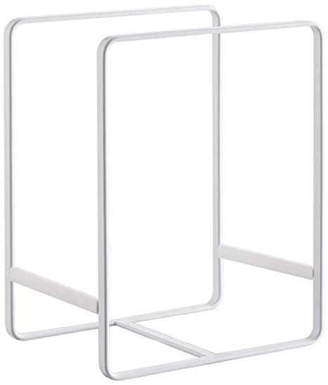 Vertical Plate Rack: Amazon.co.uk: Kitchen & Home