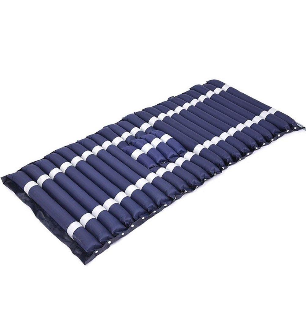 Colchón hinchable con cojín de aire, ideal para inodoro ...
