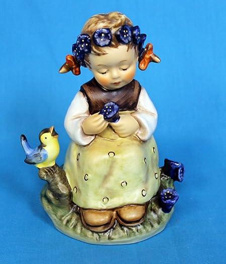 Hummel MI Hummel Figurines Botanist 4 1 4