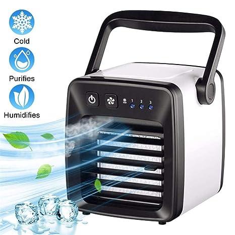 TianranRT Mini Air Cooler Aire Acondicionado Ventilador Mini ...