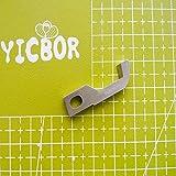 white 534 serger - YICBOR Knife Upper Blade Serger #11420 For White 503 523 534
