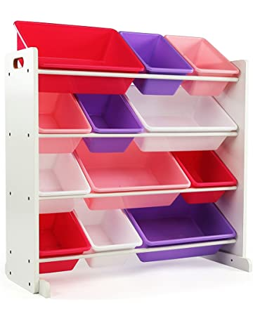 Excellent Kids Bookcases Cabinets Shelves Amazon Com Interior Design Ideas Clesiryabchikinfo
