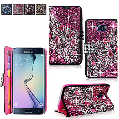 Galaxy Edge Case Cellularvilla Rhinestone