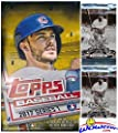 2017 Topps Series 1 MLB Baseball MASSIVE 36 Pack Factory Sealed HOBBY Box with 360 Cards & AUTOGRAPH or RELIC Plus BONUS (2) Babe Ruth Foil Packs! Features Over (35) Insert & Parallel Cards! Wowzzer!