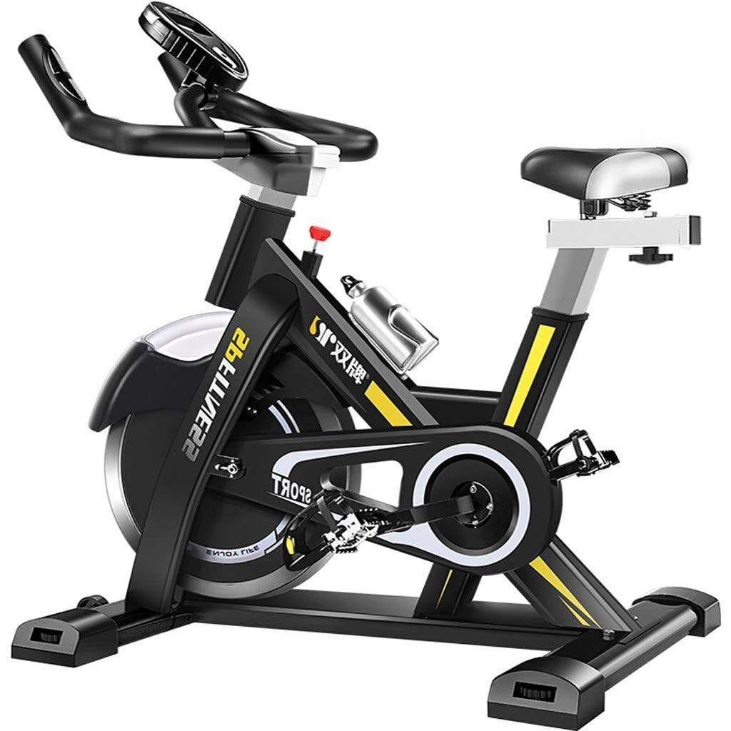 LE Spinning Bike Home Ultra-leise Heimtrainer Indoor Sports Bike Fitnessgeräte