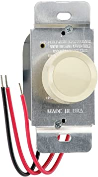 Switchplate Light Switch Double Throw Dimmer | Renovator's Supply - Wall  Dimmer Switches - Amazon.com