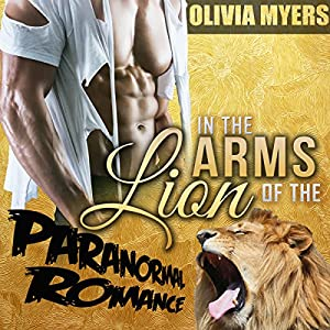 In the Arms of the Lion Audiobook