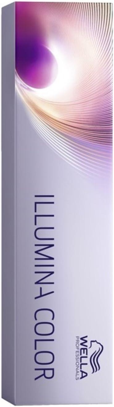 Wella Professionals Illumina Tinte Permanente, Tono 10/69 (Deal) - 50 ml