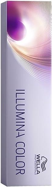 Wella Illumina Color 10/1 Claro de tinte/ceniza 60 ml