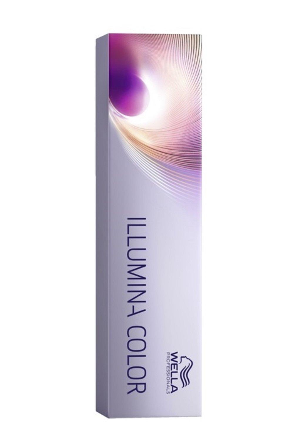 Wella Professionals Illumina Tinte Permanente, Tono 10/93, 60 ml