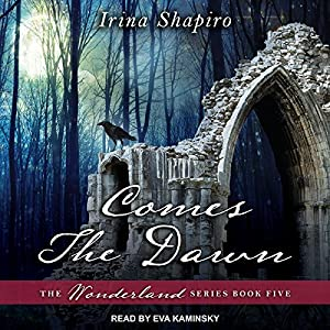 Comes the Dawn Audiobook