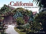 California 2018 Calendar: Vintage Images circa 1900