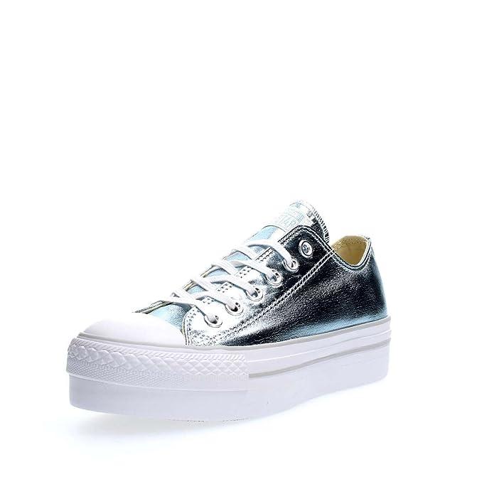 De Plateforme A' Ox Femmes Ctas Pour Chaussures Converse Sport doexCB