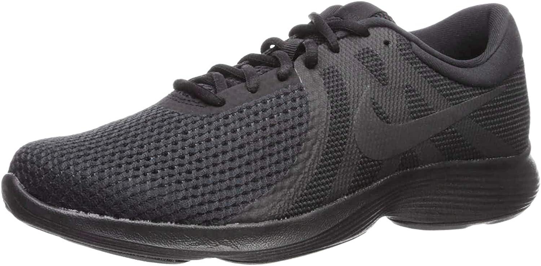 Opiáceo Por ley Médula  Amazon.com | Nike Men's Revolution 4 Running Shoe | Road Running