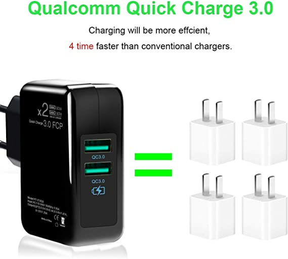 2qc3 0 Usb Charger Quick Charge 3 0 Power Supply Quick Elektronik
