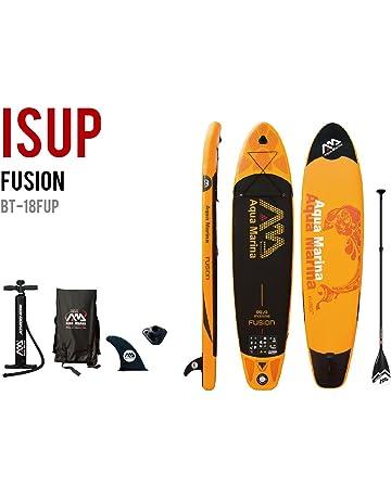 Aqua Marina Fusion 10.10 ISUP Sup Stand Up Paddle Board con Sport II Remo