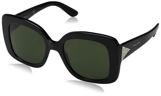 Ralph Lauren 0RL8169 Gafas de sol, Black, 51 para Mujer ...