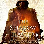 The Shadow Master | Craig Cormick