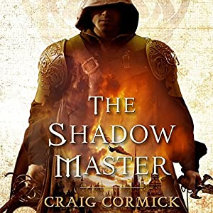 The Shadow Master Audiobook