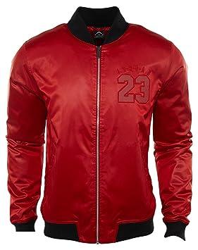 Jordan AJ 6 Bomber Chaqueta para Hombre Athletic-Warm-up-and ...